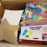 Ivy Kids Subscription Box Review – February 2017