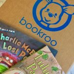 Bookroo Subscription Box Review + Coupon! – April 2017