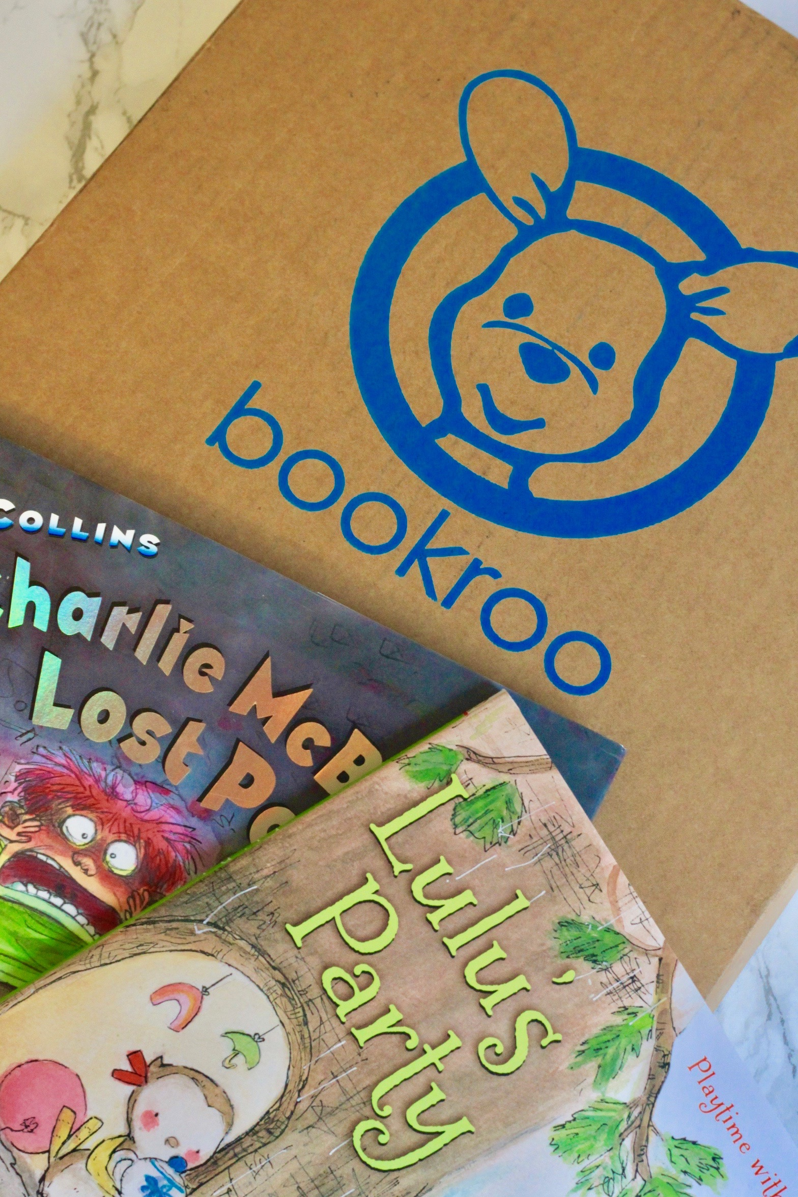 Bookroo Subscription Box Review + Coupon! – April 2017
