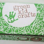 Green Kids Crafts Subscription Box Review – April 2017