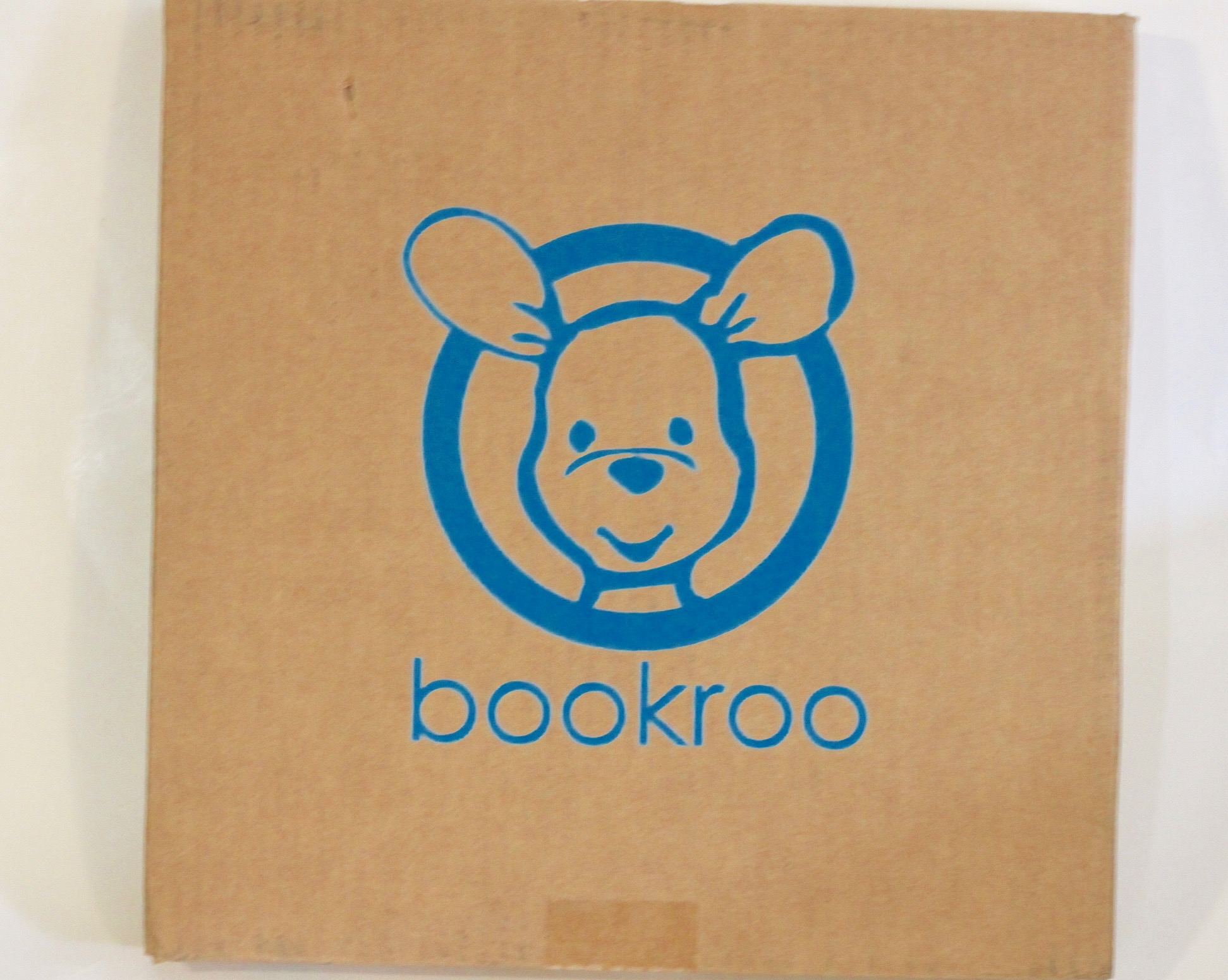 Bookroo Subscription Box April 2017 Review