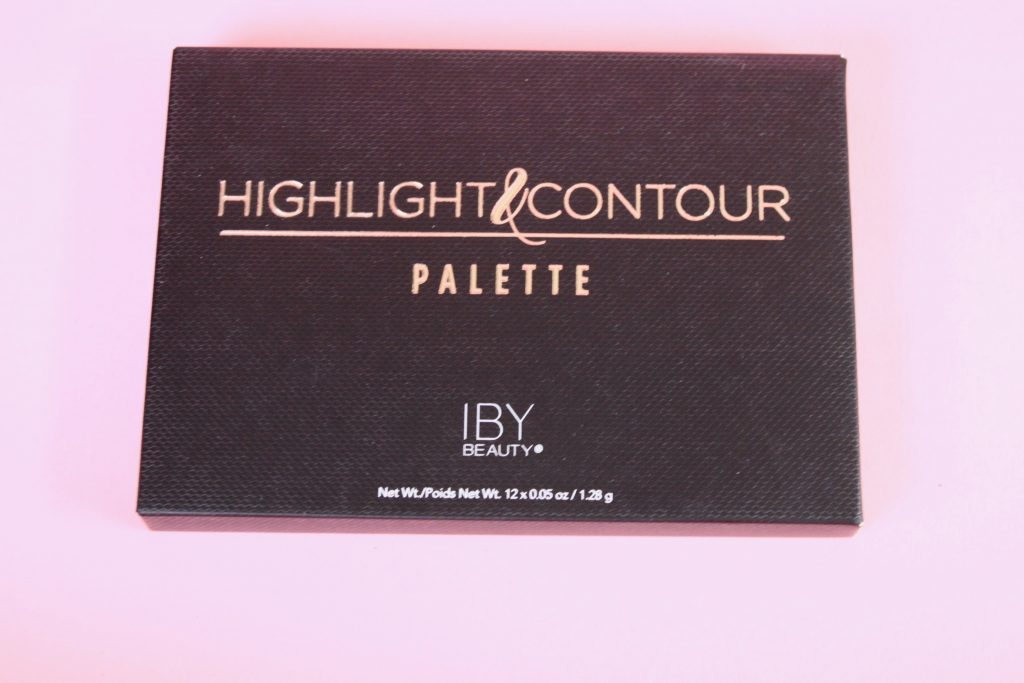 BoxyCharm Subscription Box Review May 2017 - Palette