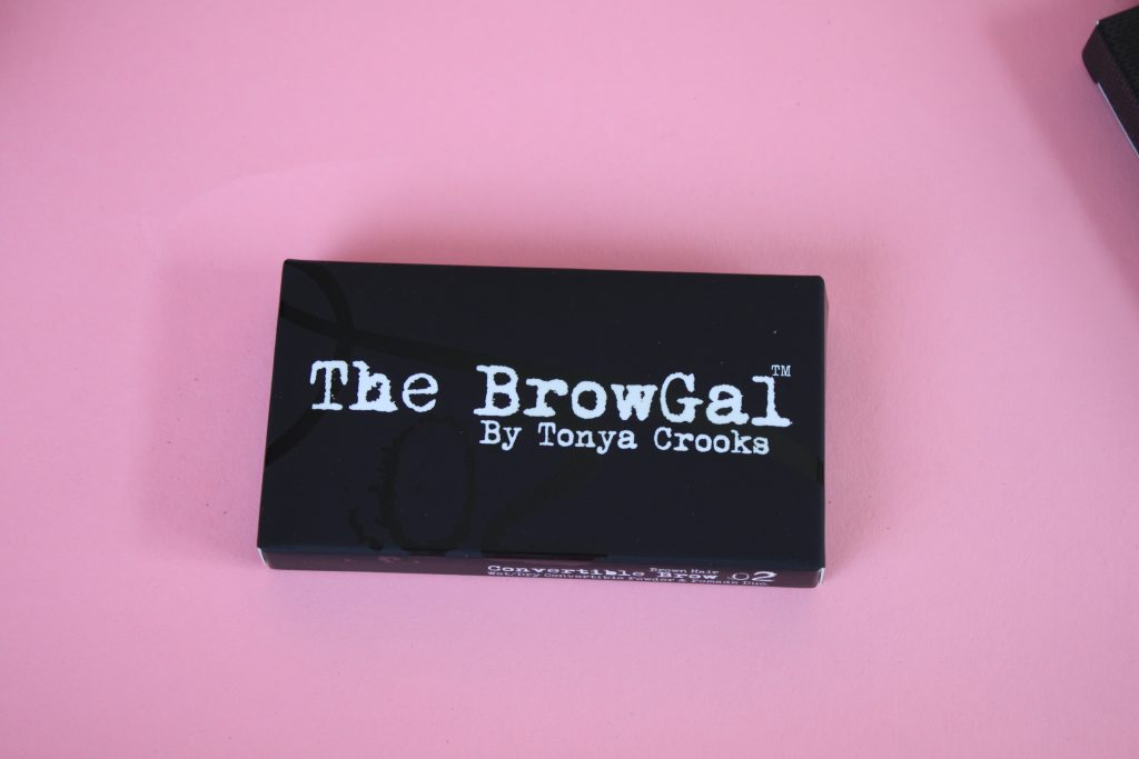 BoxyCharm Subscription Box Review May 2017- browgal