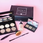 BoxyCharm Subscription Box Review – May 2017
