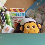 Ecocentric Mom & Baby Subscription Box Review + Coupon! – May 2017