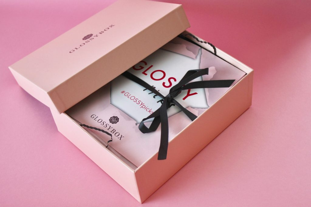 Glossybox Subscription Box Review May 2017