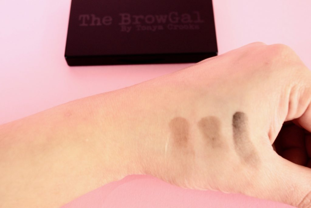 BoxyCharm Subscription Box Review May 2017 - brow gal review