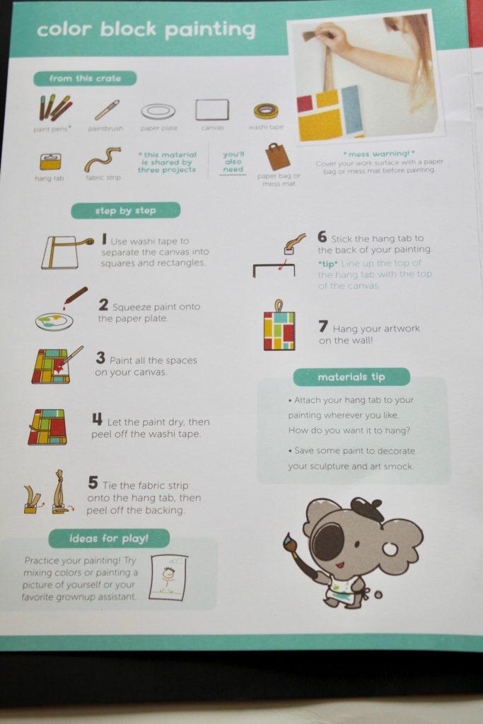 Koala Crate Subscription Box Review - May 2017
