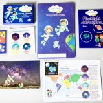 Little Passports Early Explorers Review – May 2017