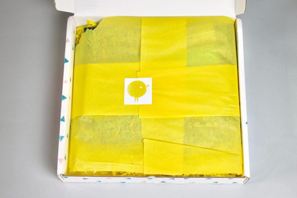 KidArtLit Subscription Box Review Unboxing