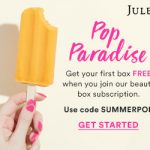 Julep Subscription Box – Get your FIRST box FREE Offer!