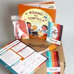 Bookakery Kids Subscription Box Review