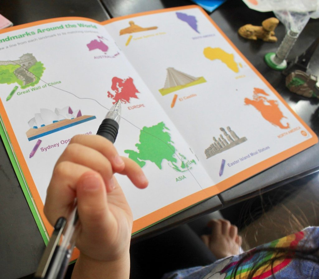 Little Passports Early Explorers June Review 2017