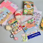 Kawaii Box Subscription Review + GIVEAWAY!