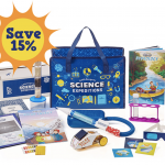 Little Passports Summer Sale – 15% Off Coupon