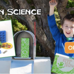 Green Kid Crafts Exclusive Summer Sale! 50% Off coupon