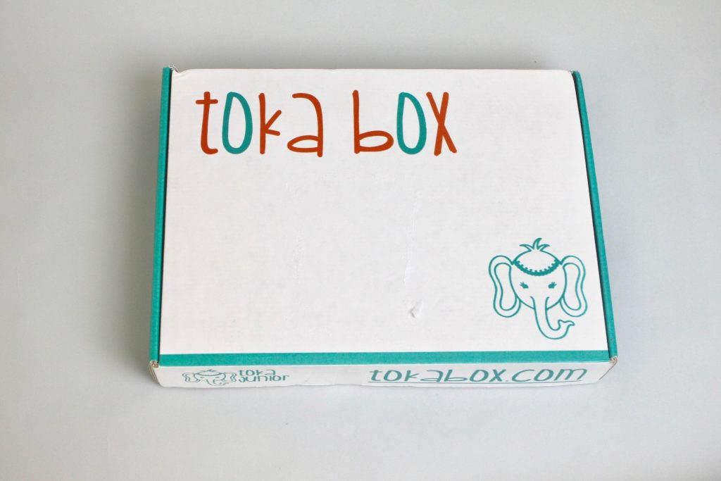 Toka Box Subscription Box Review