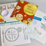 Toka Box Kids Subscription Box Review