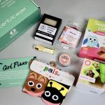 Ecocentric Mom & Baby Box Review + Exclusive $10 off Coupon – July 2017
