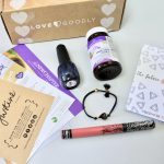 Love GOODLY Subscription Box Review + $5 off Coupon – June/July 2017