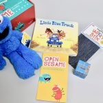 Open Sesame Kids Subscription Box Review – July 2017
