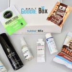 Daily Goodie Box Review – August 2017
