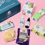 Ecocentric Mom & Baby Subscription Review + Exclusive Coupon – August 2017