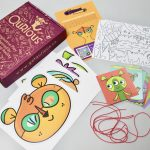 Get Qurious Kids Explorer Box Review
