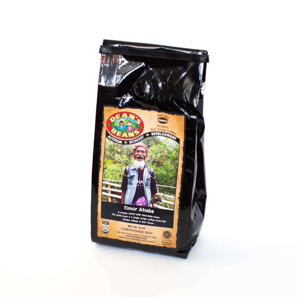 GlobeIn Subscription September 2017 FULL Spoiler - Fair Trade Ground Coffee