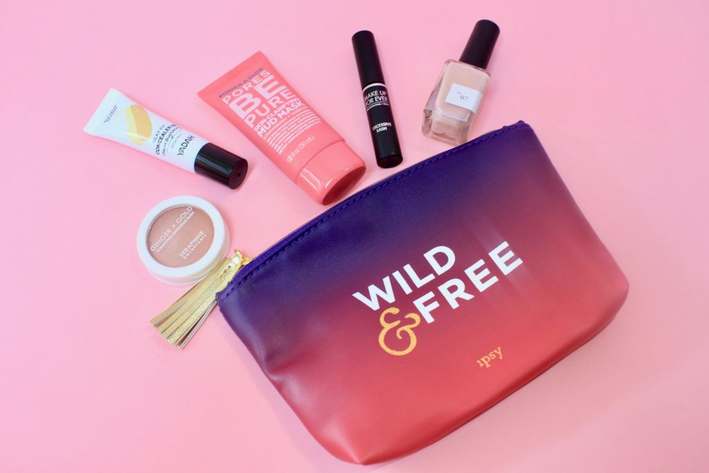 Battle of $10 Beauty Boxes: Sephora Play! Vs Ipsy Glambag