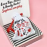 Play! By Sephora Subscription Review – August 2017