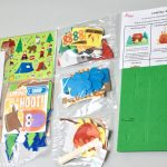DoodleBug Busy Bags Subscription Review – September 2017