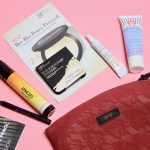 Ipsy Glam Bag Subscription Review – October 2017