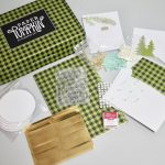 Paper Pumpkin Subscription Box Review – October 2017