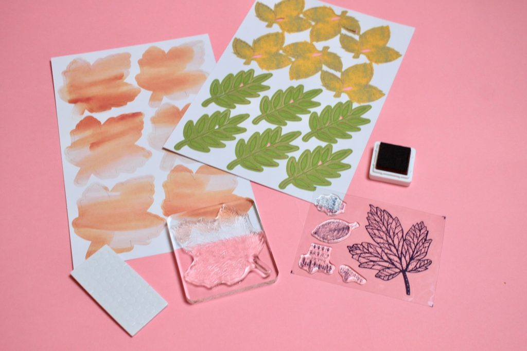 Paper Pumpkin by Stamping Up Subscription Box Review - September 2017