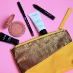 Ipsy Glam Bag Subscription Review – November 2017
