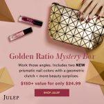 Julep – December Mystery Box Offer!