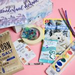 Kids Night In Subscription Box Review – December 2017