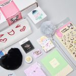 Cutesie Box Subscription Review + Coupon – January 2018