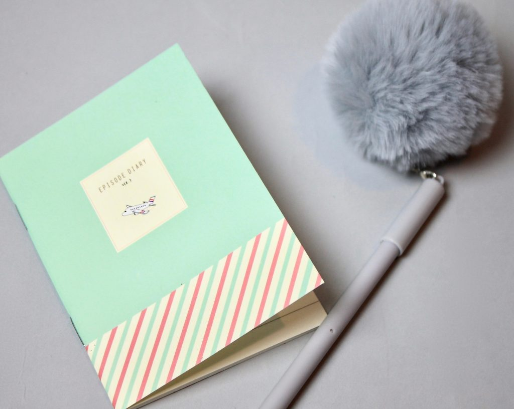 Cutesie Box Subscription Review - January 2018