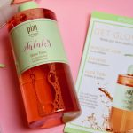 Pixi Glow Tonic Glycolic Acid Toner –  Review