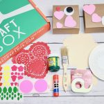 We Craft Box February 2018 Kids Subscription Review + Coupon
