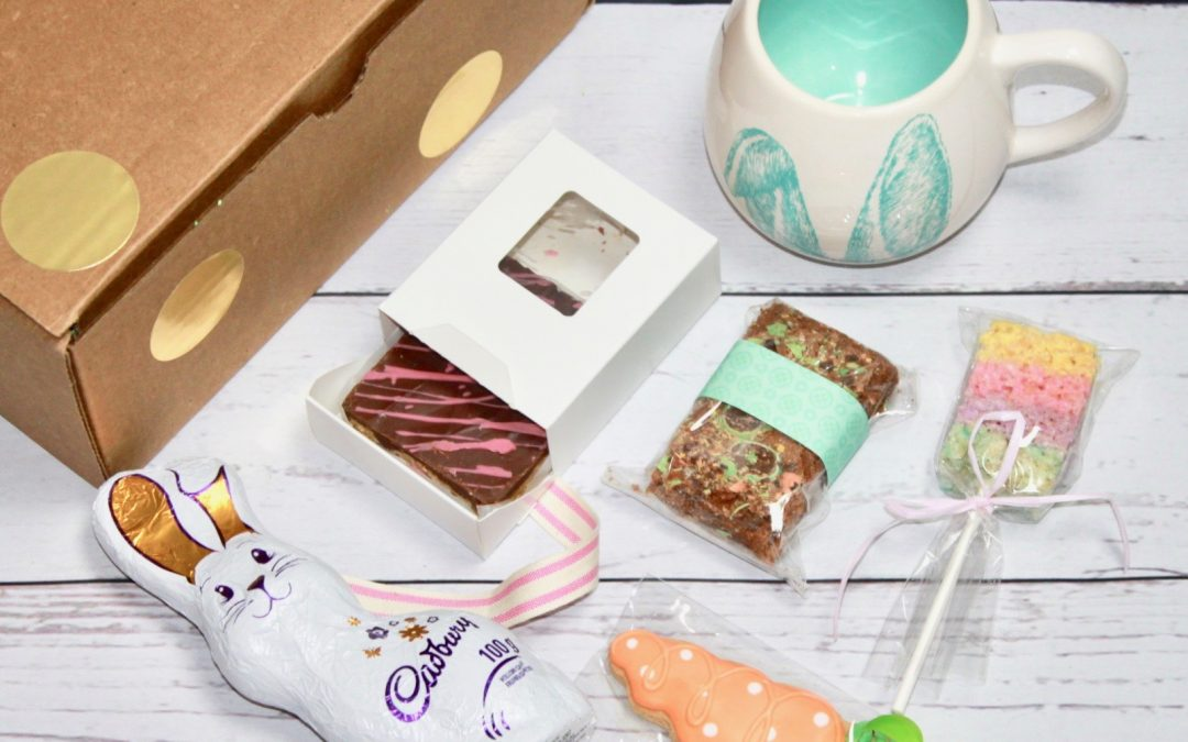 Desserv Baked Treats Subscription Box Review – March 2018