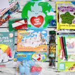 My Fairy Tale Box by My Imagination Mail April 2018 Review + Giveaway & Coupon