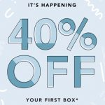 FabFitFun Editor's Box Coupon Code – $20 Off Your First Box!