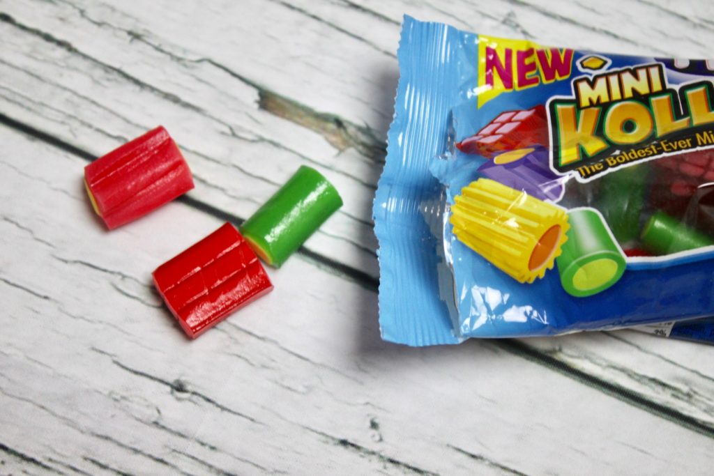 Fini Mini Kollisions Candy Review