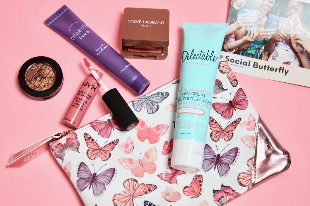 Ipsy Glam Bag - worth $10? Yes or No? April 2018 Review