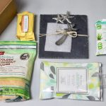 Peaches & Petals April 2018 Subscription Box Review + Coupon Code