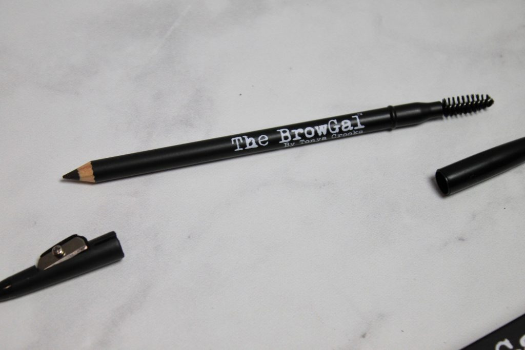 The Brow Gal Eyebrow pencil