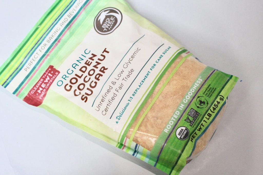 Organic Golden Coconut Sugar Review